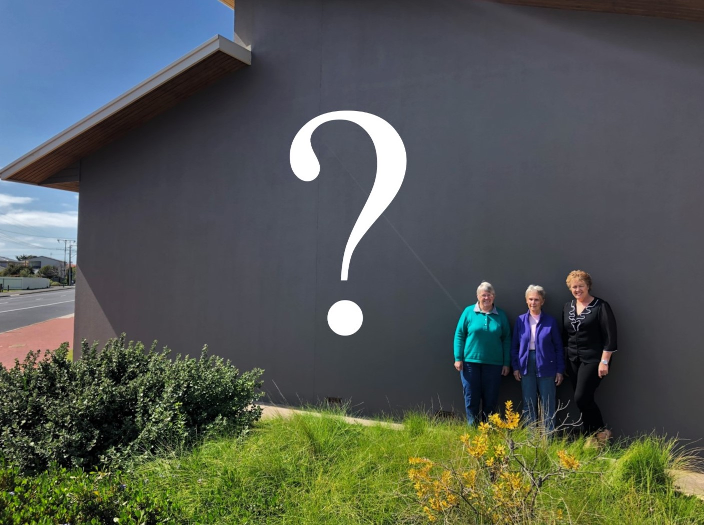 Lifetime of Frienship Wall
